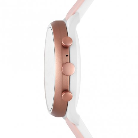 Fossil Watch Pink