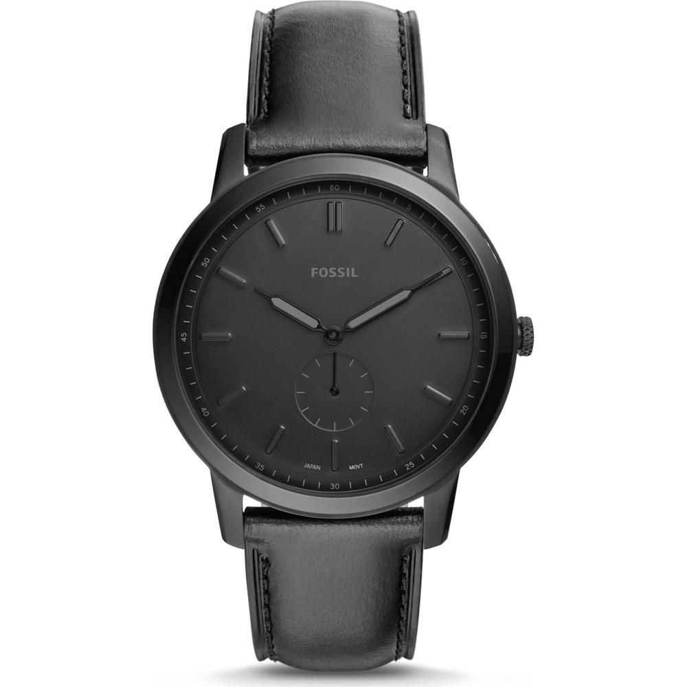 e5306f4a7 Fossil FS5447 The Minimalist - Mono Watch • EAN: 4051432000102 ...