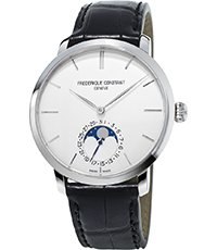 FC-705S4S6 Slimline Moonphase 42mm