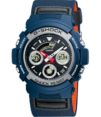 G-Shock AW-591MS-2A