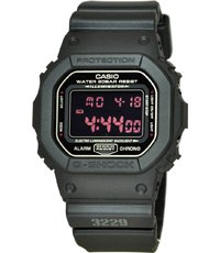 G-Shock DW-5600MS-1(3229)