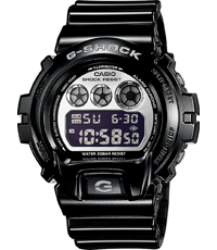 G-Shock DW-6900NB-1