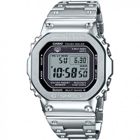 G-Shock Full Metal 35th Anniversary Bluetooth Watch
