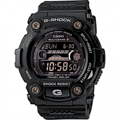 G-Shock G-Rescue Watch