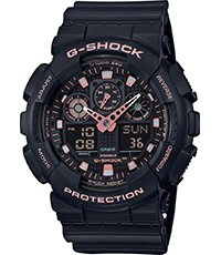 GA-100GBX-1A4ER Garrish Black 51.2mm