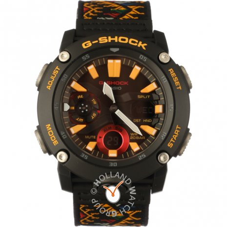 G-Shock Watch 2019