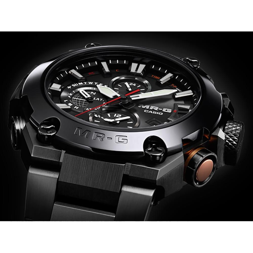G-Shock MR-G MRG-G2000CB-1ADR MR-G Watch • EAN: 4549526167454 ...