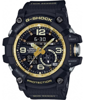 GG-1000GB-1AER Mudmaster Garish Black 55.3mm