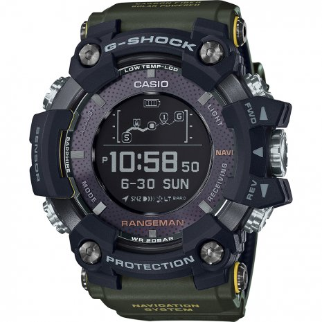 G-Shock Rangeman Watch