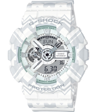 GA-110TP-7AER Special Tribal Patern 51.20mm