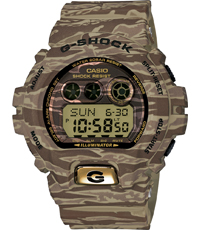 GD-X6900TC-5ER Team Camouflage 53.90mm