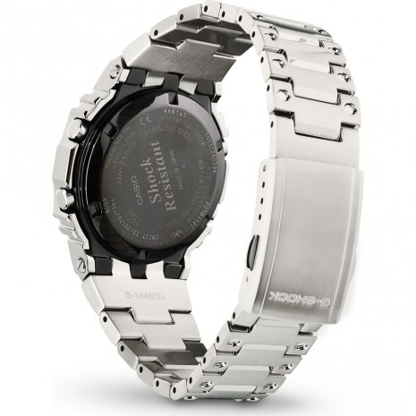 G-Shock Watch Silver