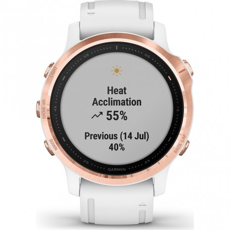Multisport GPS smartwatch Spring and Summer Collection Garmin