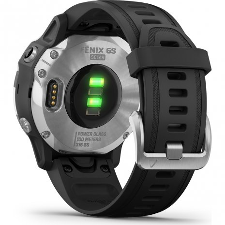 Multisport Solar GPS smartwatch Spring and Summer Collection Garmin