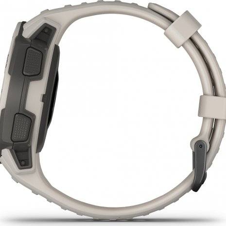 Robust GPS Smartwatch Tundra Spring and Summer Collection Garmin