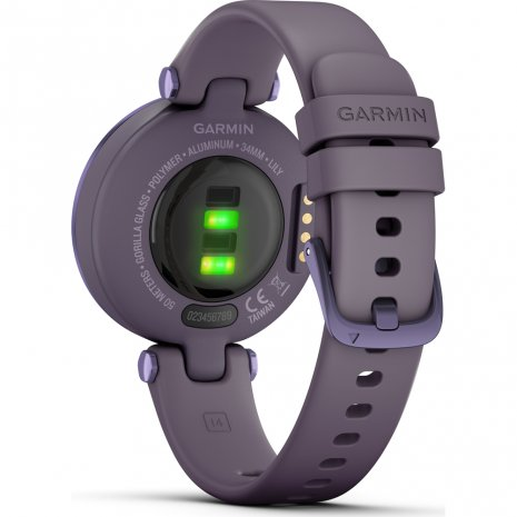 Midnight Orchid purple ladies multisport smartwatch Spring and Summer Collection Garmin