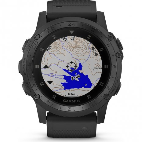 Tactical outdoor GPS smartwatch Spring and Summer Collection Garmin