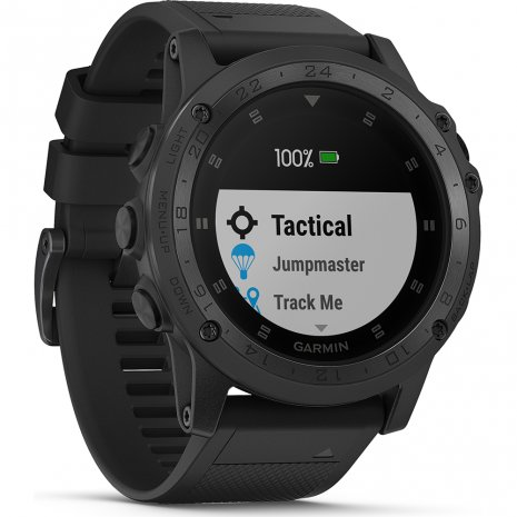 Multifunctional GPS Smartwatch with TopoActive maps Europe Spring and Summer Collection Garmin