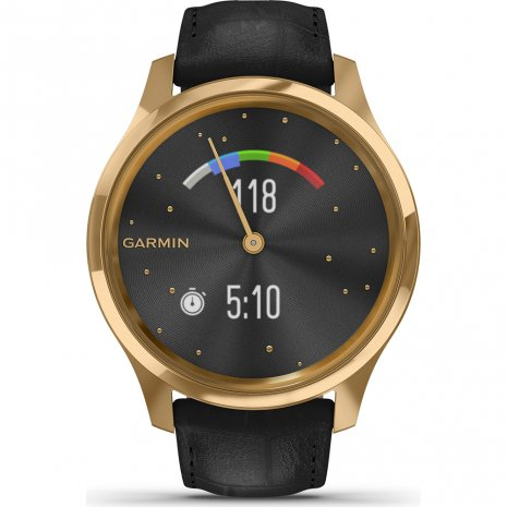 Garmin Watch Gold