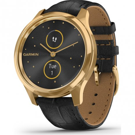 Garmin Vívomove Luxe Watch
