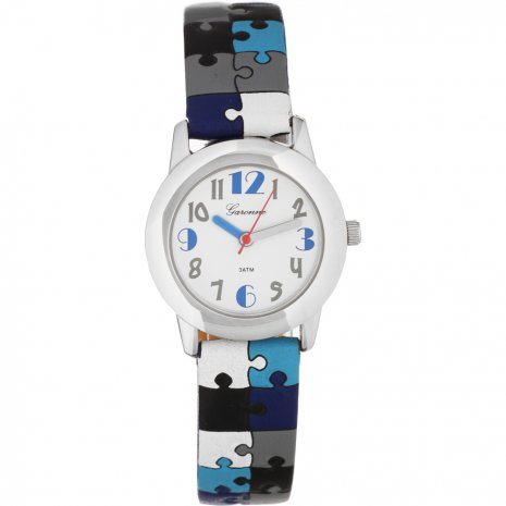 Garonne Kids Puzzlemania Watch