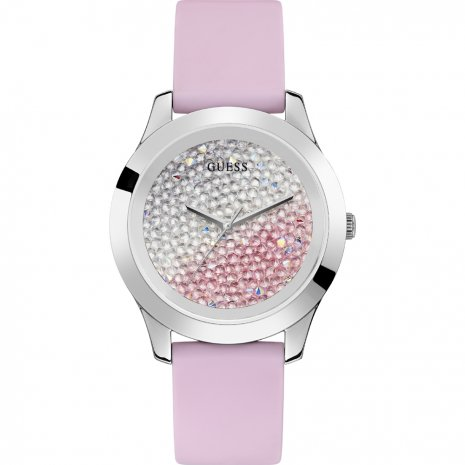 Guess Crush Watch