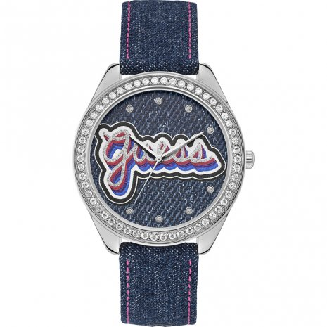 Guess Drew Watch