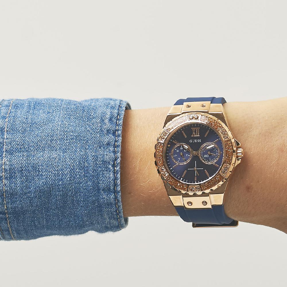 be0ac02cf Guess W1053L1 Limelight Watch • EAN: 0091661478277 • Watch.co.uk