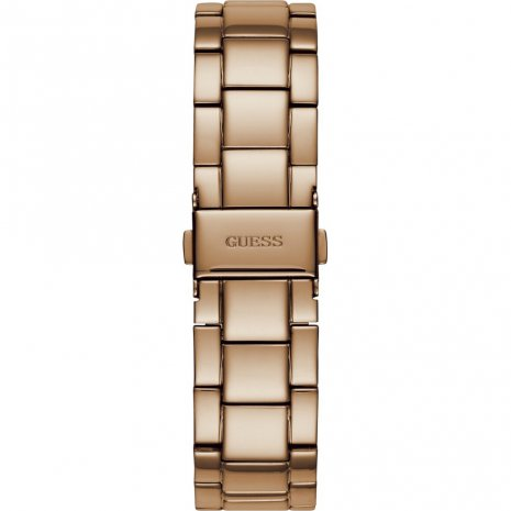 Guess Watch Rose Gold