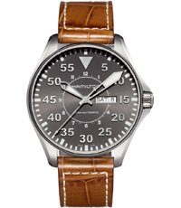 H64715885 Khaki Aviation - Pilot 46mm