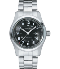 H70515137 Khaki Field 42mm