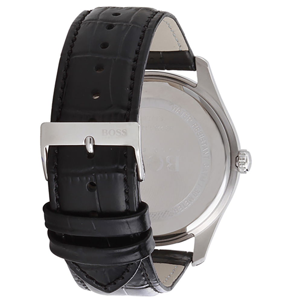 ef3425fb2f12 Hugo BOSS boss 1513022 Ambassador Watch • EAN  7613272140256 • Watch ...