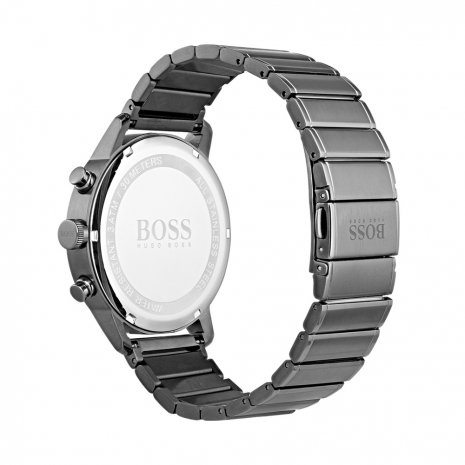Hugo Boss Watch Blue