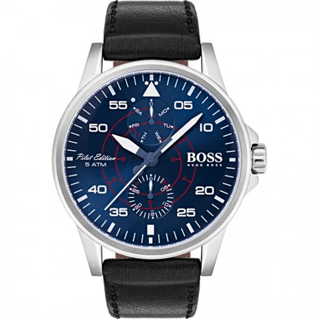Hugo Boss Aviator Watch