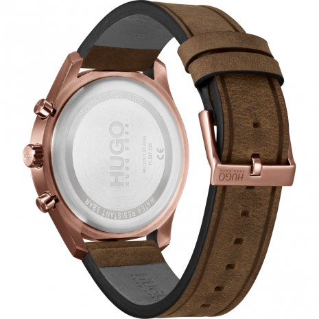 Hugo Boss Watch Bronze