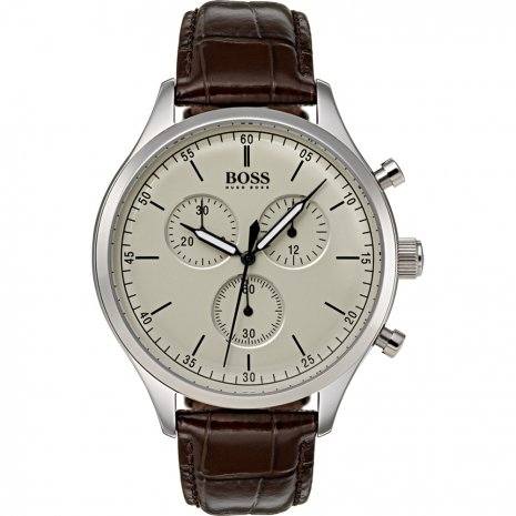 Hugo BOSS Companion Watch