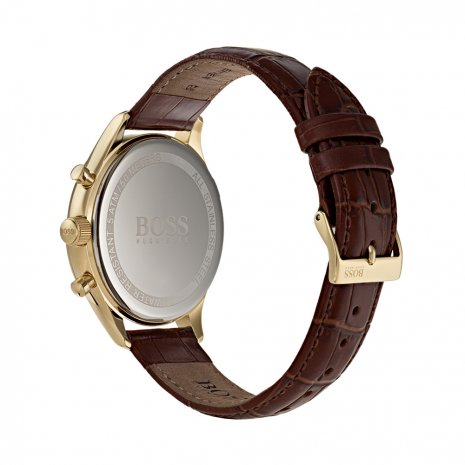 Hugo Boss Watch Gold