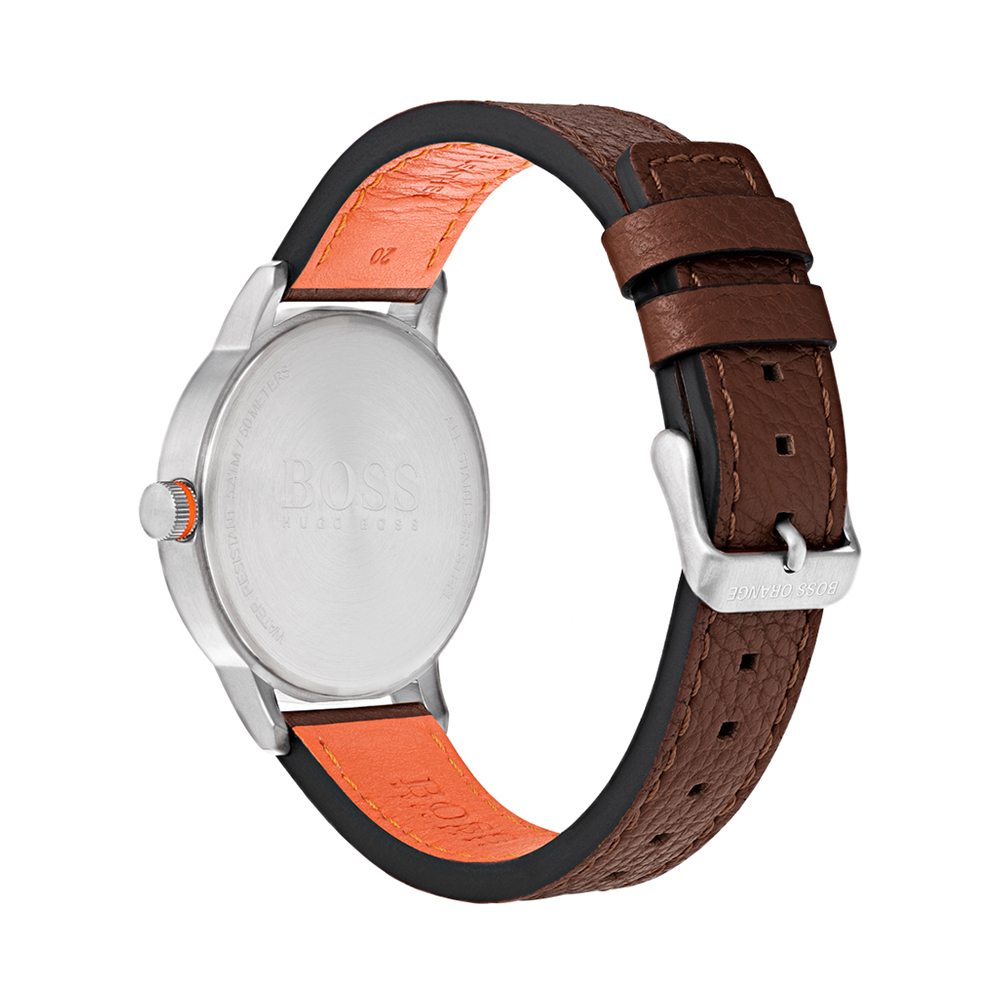 6637585b4b4e75 Hugo BOSS Boss Orange 1550057 Copenhagen Watch • EAN: 7613272247078 ...