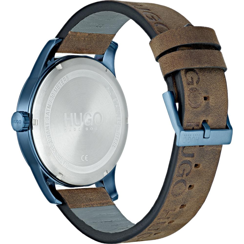4f6ceb49f Hugo BOSS Hugo 1530083 Discover Watch • EAN: 7613272322270 • Watch.co.uk