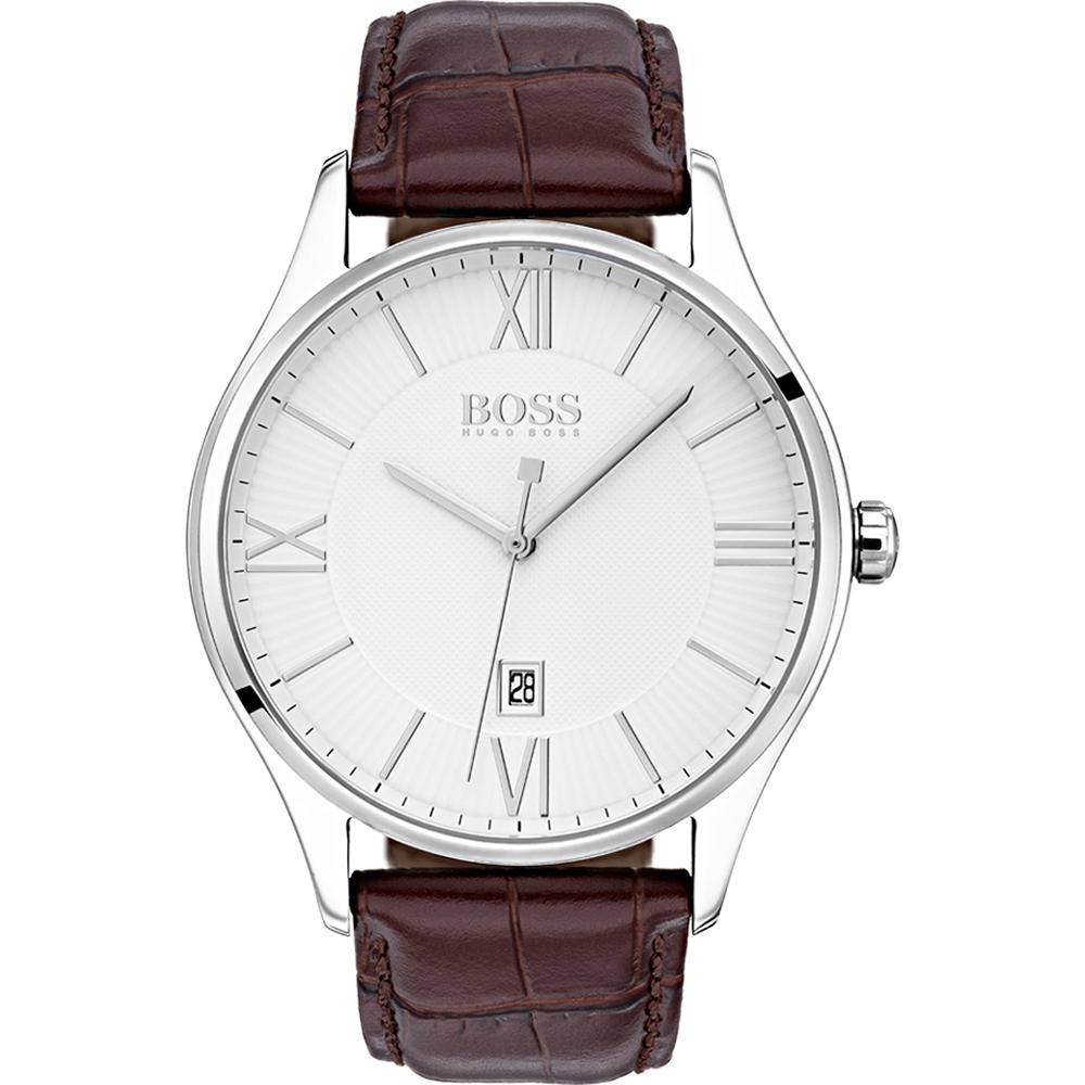ae6967d94e40 Hugo BOSS boss 1513555 Governor Watch • EAN  7613272262460 • Watch.co.uk