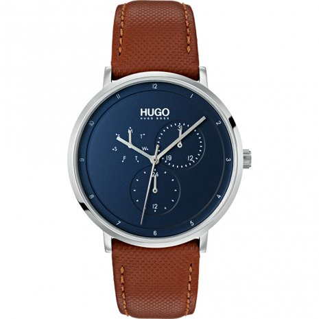 Hugo Guide Watch