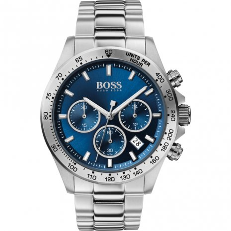 BOSS Hero Watch