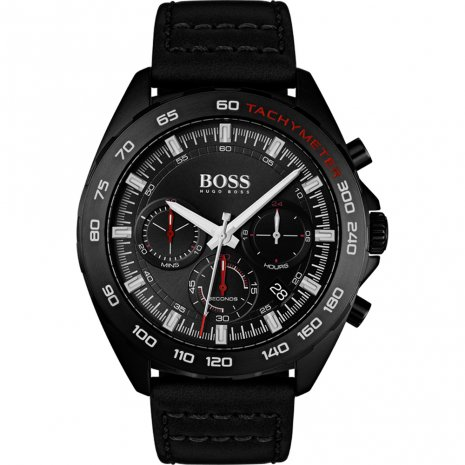Hugo Boss Intensity Watch