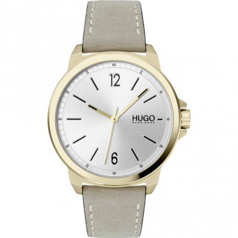 Hugo Boss Lead Watch