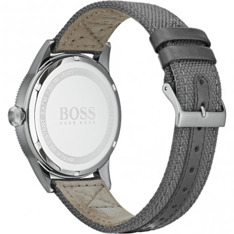 BOSS Watch Grey