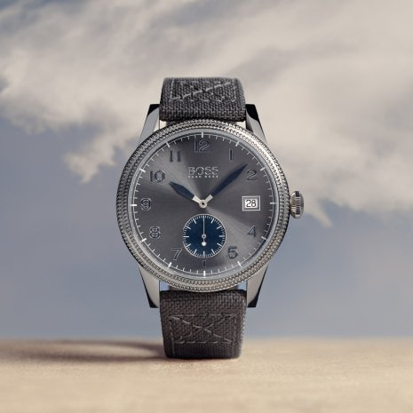 Gents Quartz Watch with Date Spring and Summer Collection BOSS