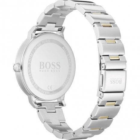 Hugo Boss Watch Two-tone