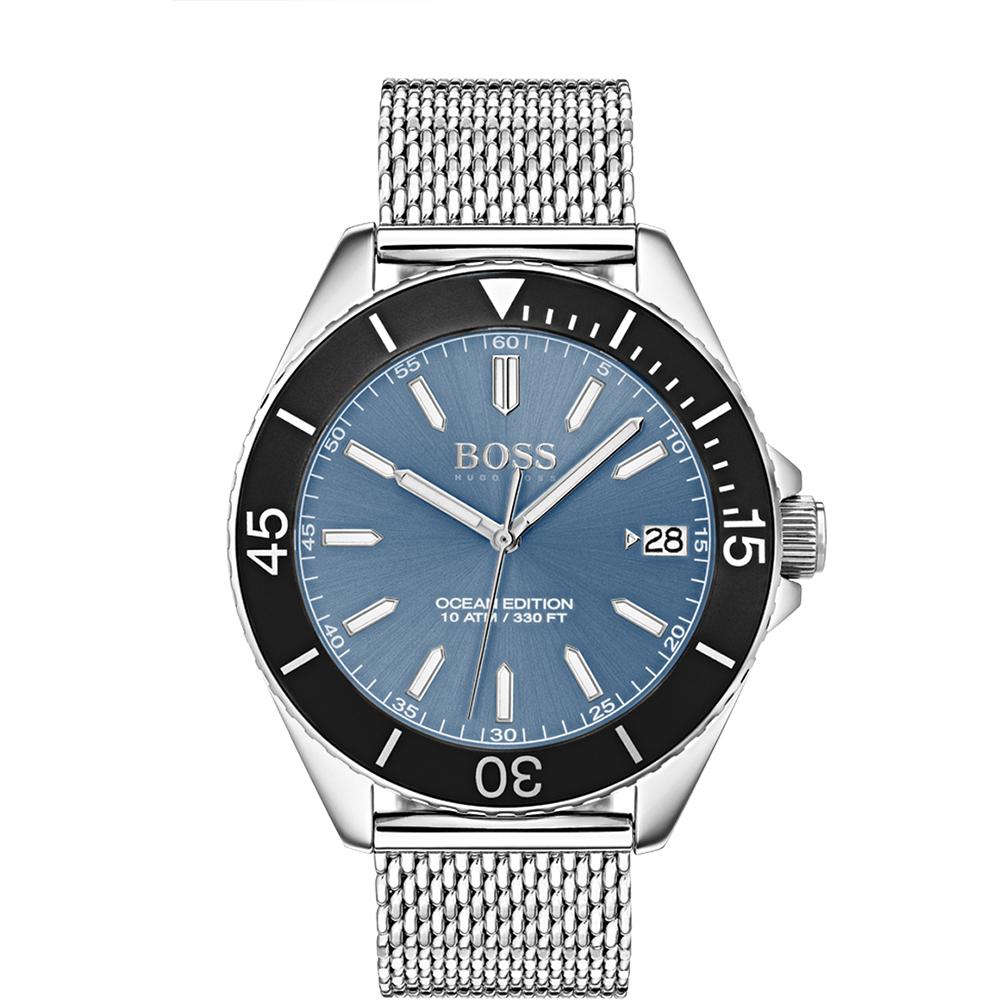 cb1fde56e3c4 Hugo BOSS boss 1513561 Ocean Edition Watch • EAN  7613272262521 ...