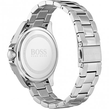 Hugo Boss Watch Silver