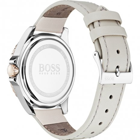 Hugo Boss Watch Beige